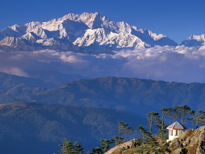 Kanchenjunga Base Trek