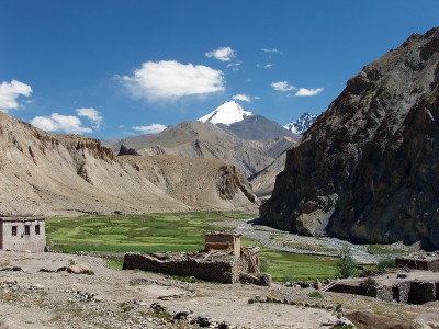 Stok Kangri With Markha Valley