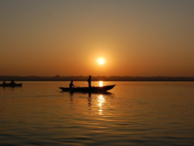 The Ganges Explorer