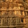 Western Group Erotic Temples