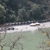 Camping, The Ganges, Rishikesh