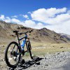 Spiti Valley Cycling