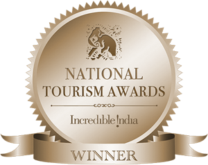 National Tourism Award Winner
